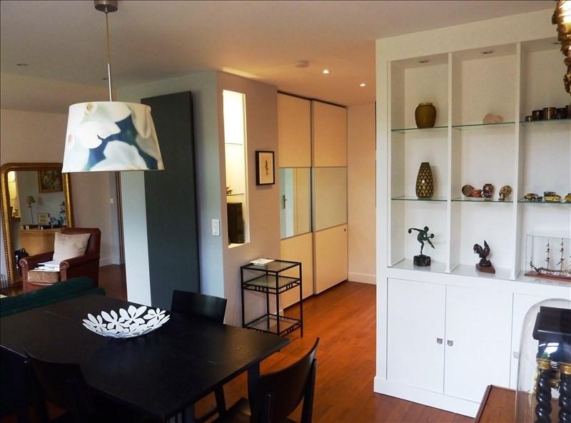 Vente appartement Maisons-laffitte 380000€ - Photo 2
