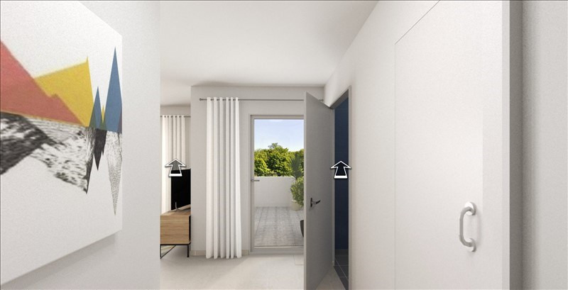 Vente appartement Orange 210 508€ - Photo 3