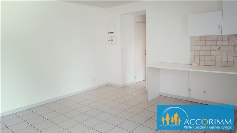Location appartement Communay 695€ CC - Photo 1
