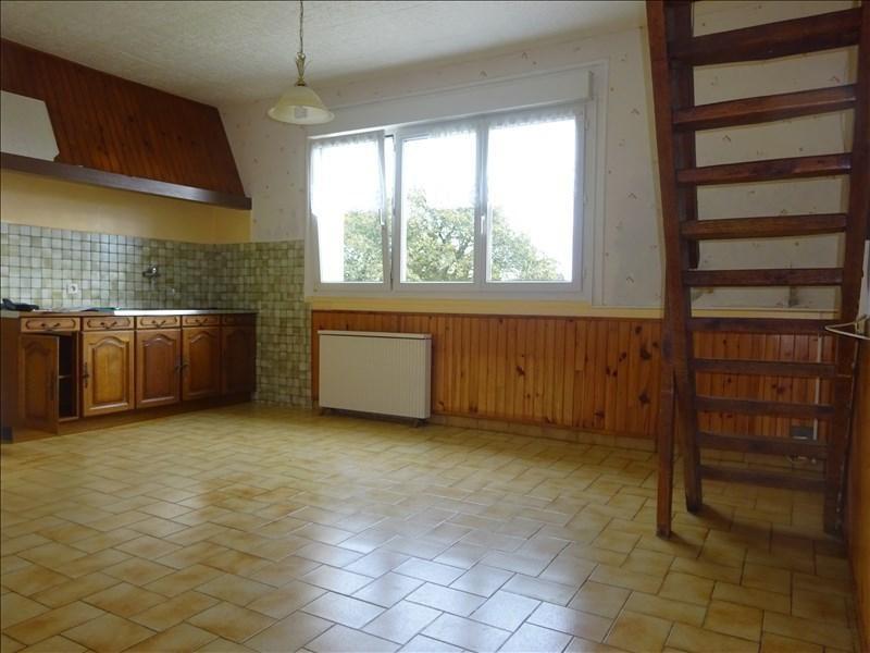 Sale house / villa Landeda 111000€ - Picture 4