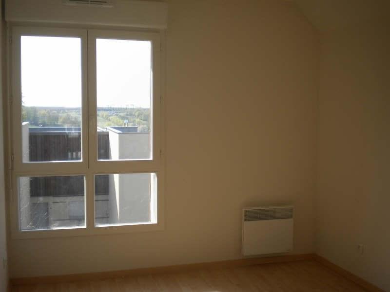 Rental apartment Vendome 536€ CC - Picture 4