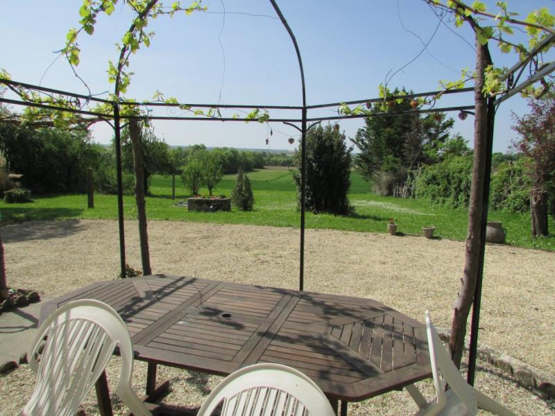 Vente maison / villa Ranville breuillaud 102000€ - Photo 3