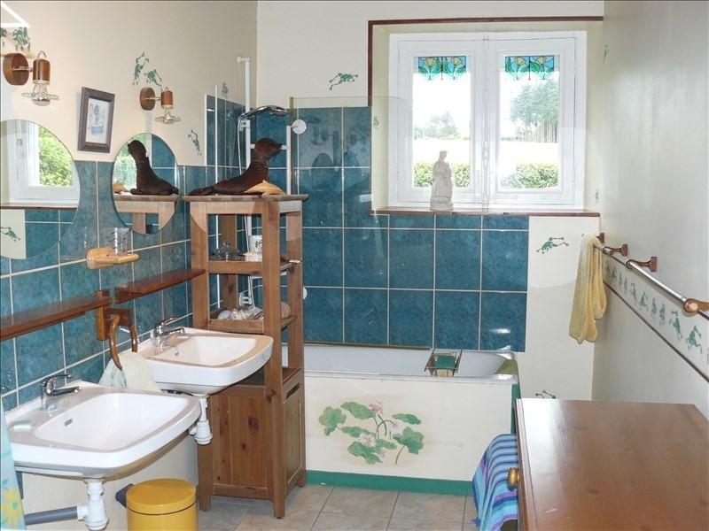 Sale house / villa Les forges 136500€ - Picture 7