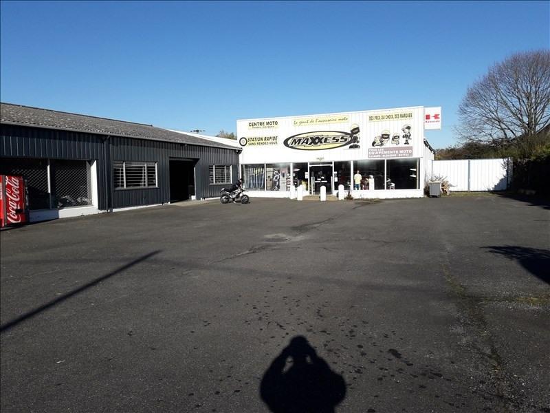 Location boutique Lons 13750€ HT/HC - Photo 2