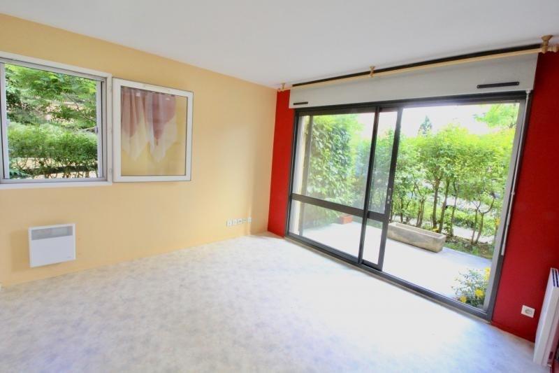 Sale apartment Castanet tolosan 113000€ - Picture 1
