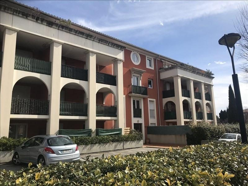 Location appartement Aix en provence 504€ CC - Photo 8