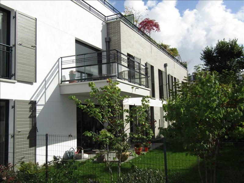 Vente appartement Maisons-laffitte 621600€ - Photo 1