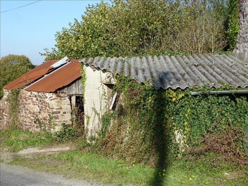 Vente maison / villa L hermitage lorge 55000€ - Photo 2