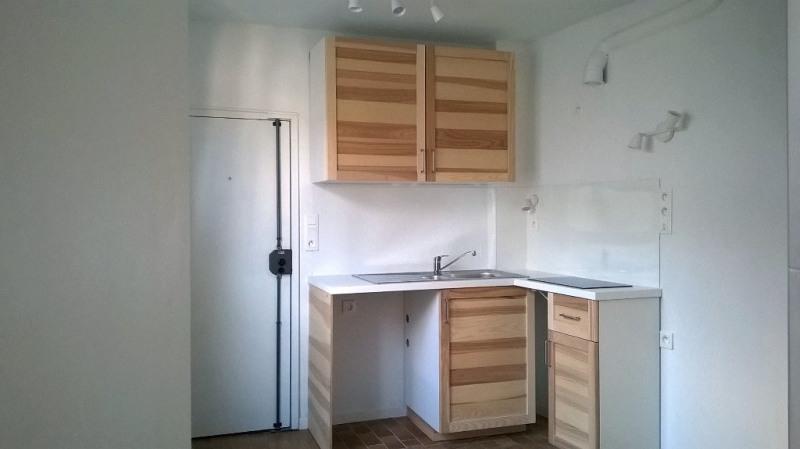 Location appartement Montreuil 680€ CC - Photo 1