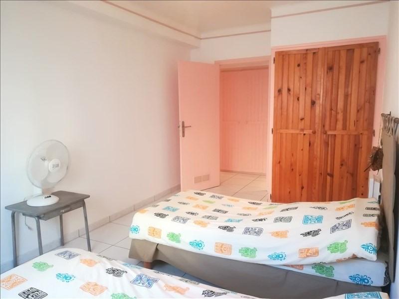 Sale apartment Port vendres 132000€ - Picture 5