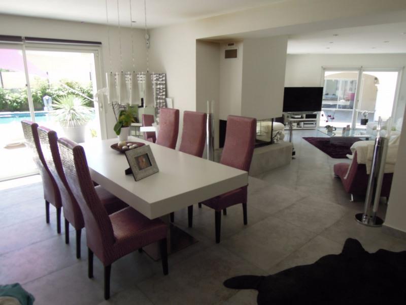 Vente de prestige maison / villa Cabrieres d avignon 935000€ - Photo 7