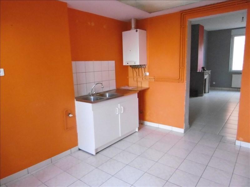 Vente maison / villa St quentin 78000€ - Photo 4