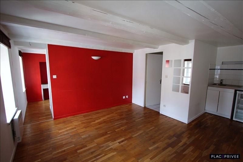 Rental apartment Nancy 430€ CC - Picture 2