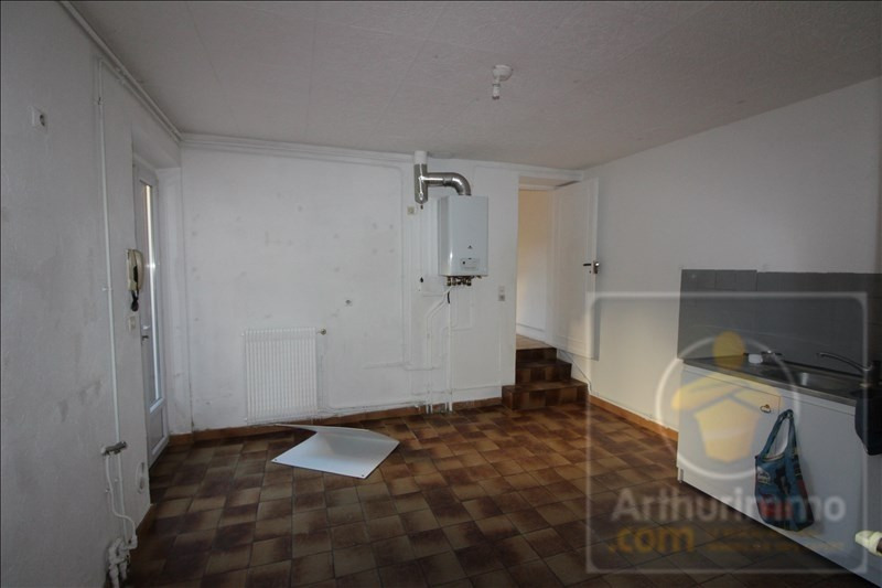 Rental apartment Rambouillet 750€ CC - Picture 3