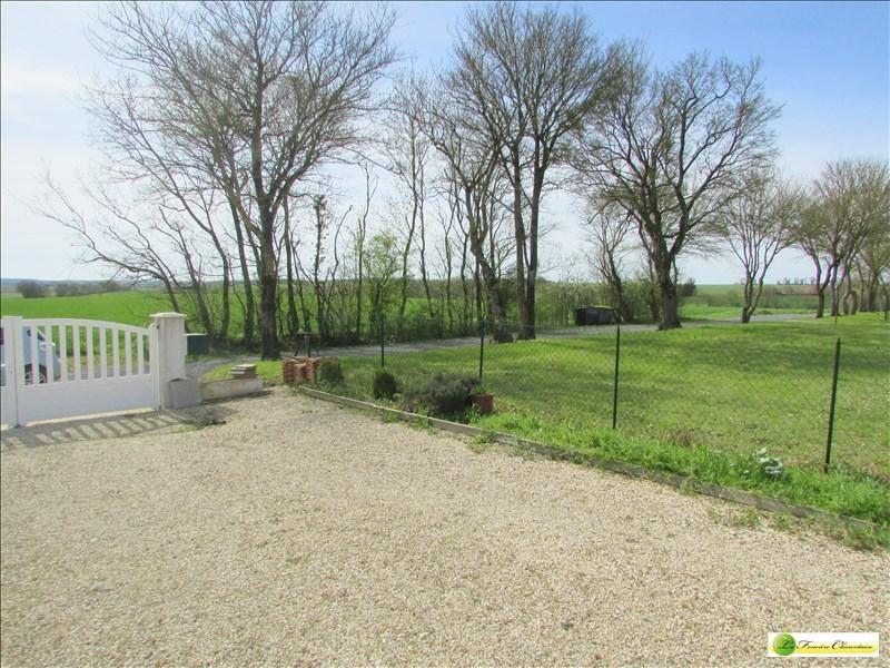 Vente maison / villa Ranville breuillaud 168000€ - Photo 9
