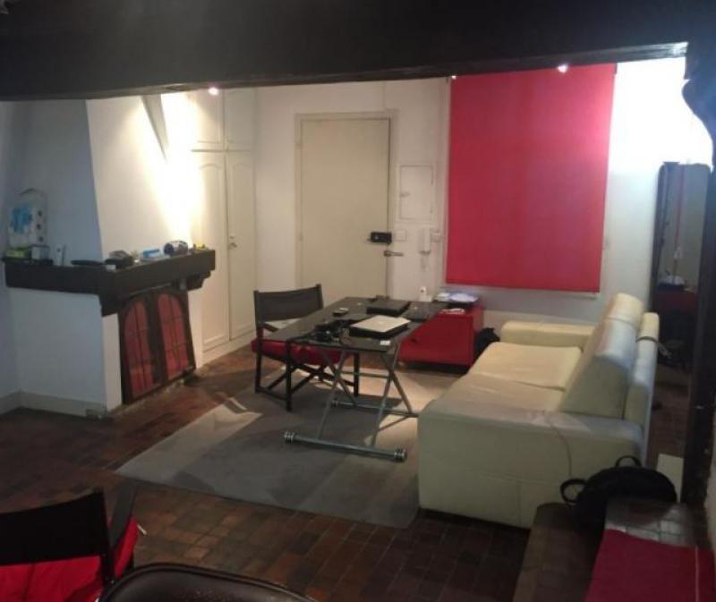 Vente de prestige appartement Paris 4ème 394900€ - Photo 5