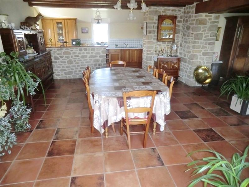 Vente maison / villa Romagne 253000€ - Photo 5