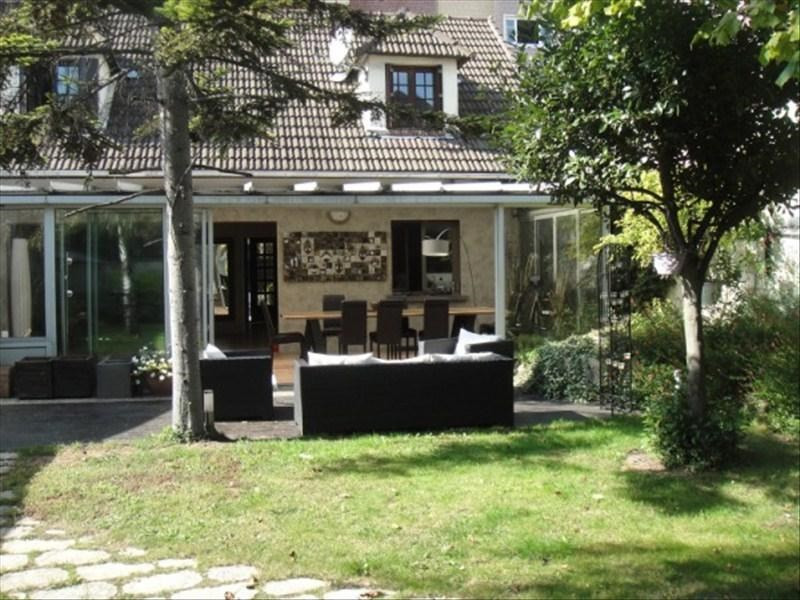 Vente maison / villa Colombes 860000€ - Photo 3