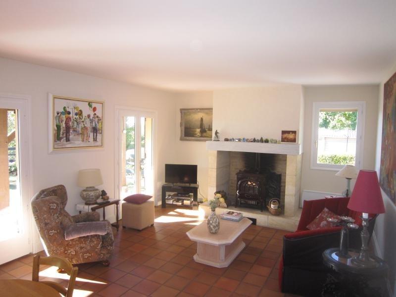Sale house / villa St cyprien 388500€ - Picture 7