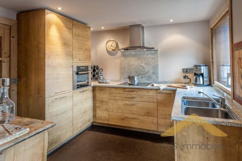 Deluxe sale house / villa Meribel 1100000€ - Picture 5