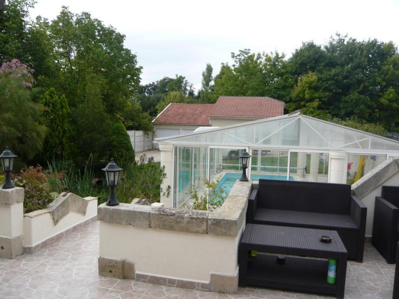 Sale house / villa Châlons-en-champagne 269000€ - Picture 1