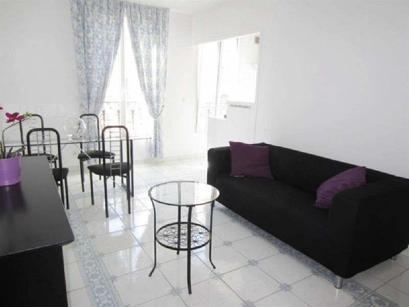 Locação apartamento Boulogne billancourt 1050€ CC - Fotografia 5