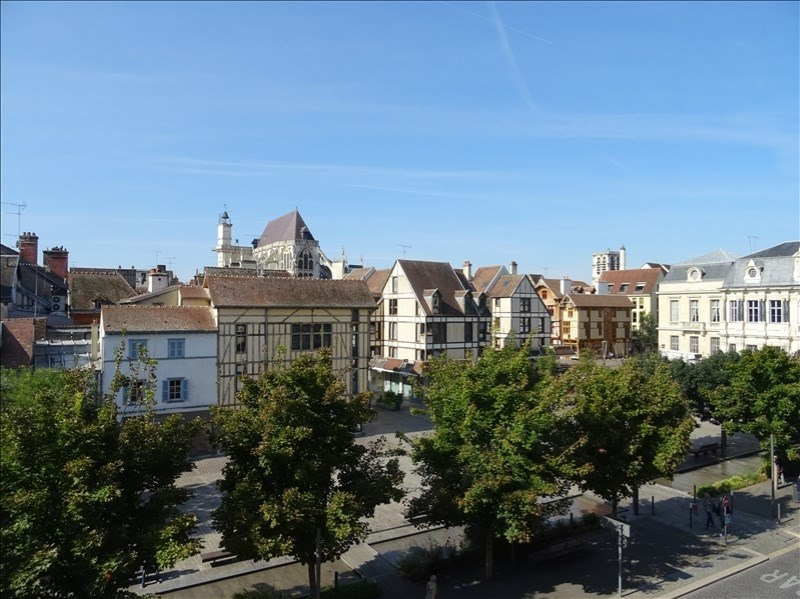 Vente appartement Troyes 112 000€ - Photo 10