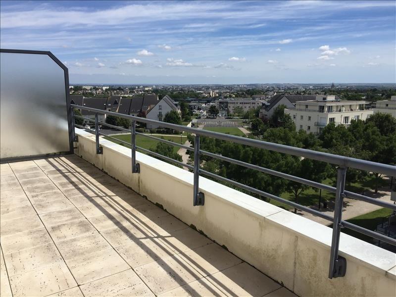 Location appartement Caen 600€ CC - Photo 6