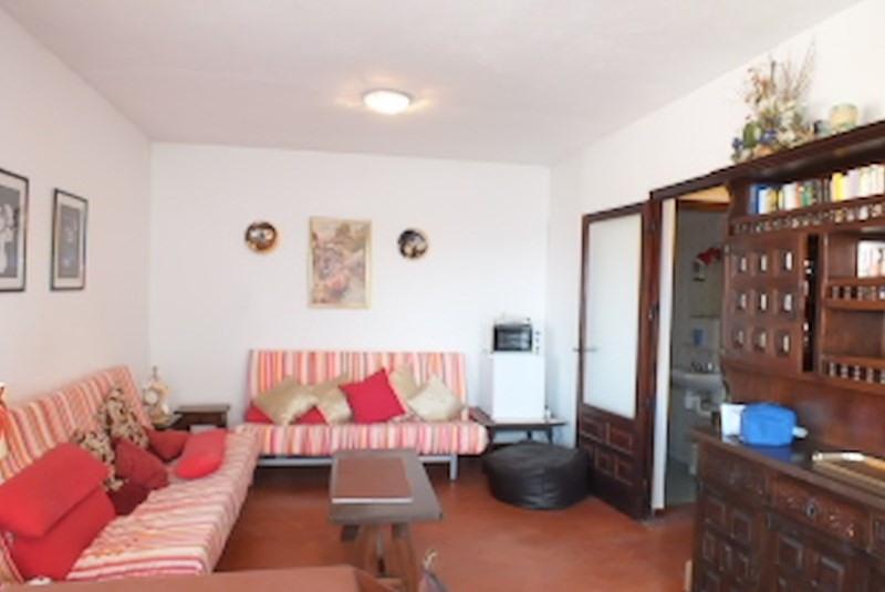Location vacances appartement Roses santa-margarita 260€ - Photo 5