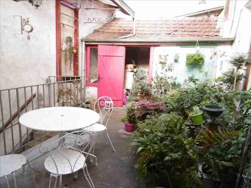 Sale apartment Nevers 115000€ - Picture 3