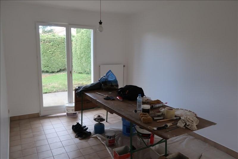 Location maison / villa Lissieu 1234€ CC - Photo 4