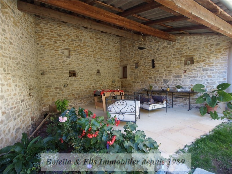 Sale house / villa Uzes 399 000€ - Picture 2