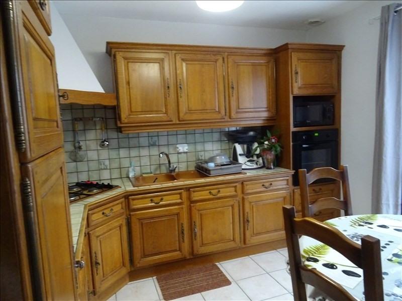 Vente maison / villa L'isle d'abeau 318000€ - Photo 6