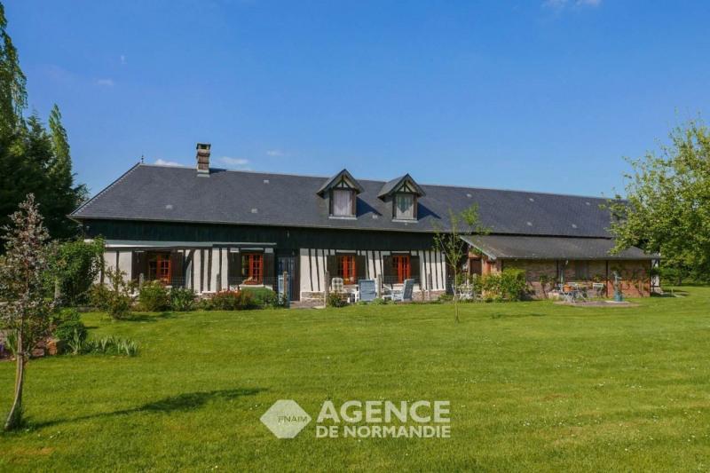 Sale house / villa Montreuil-l'argille 190000€ - Picture 1
