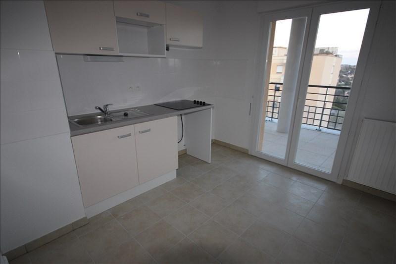 Verhuren  appartement Grasse 887€ CC - Foto 5