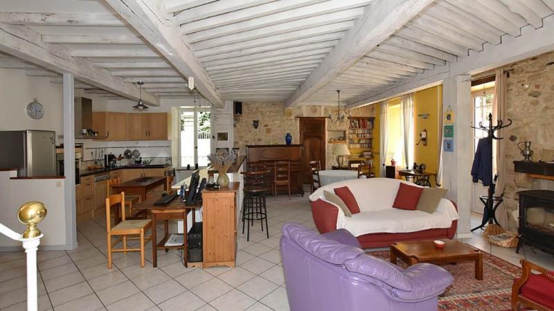 Vente maison / villa Plauzat 323400€ - Photo 3