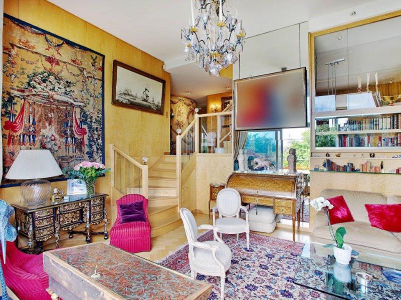 Verkauf von luxusobjekt wohnung Paris 6ème 4450000€ - Fotografie 3