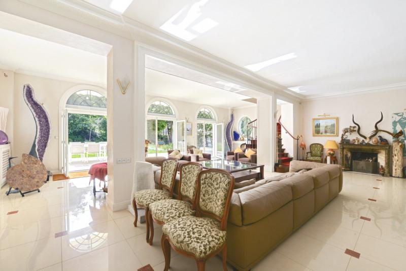 Verkoop van prestige  huis Neuilly-sur-seine 12000000€ - Foto 3