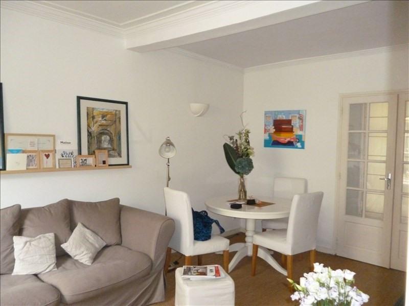 Rental apartment Paris 5ème 1200€ CC - Picture 4