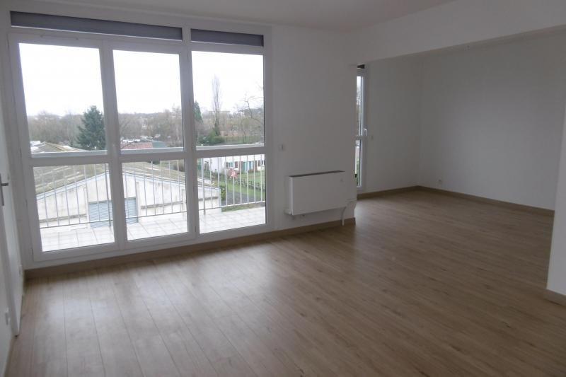 Sale apartment Noisy le grand 182000€ - Picture 4