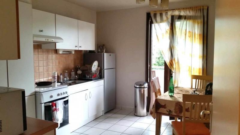 Alquiler  apartamento Gaillard 1230€ CC - Fotografía 3