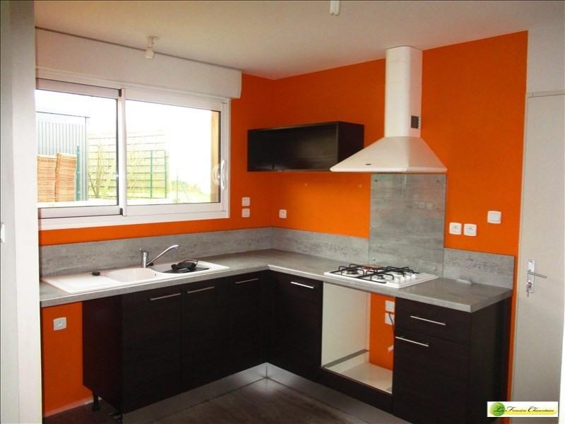 Sale house / villa Puymoyen 140400€ - Picture 4