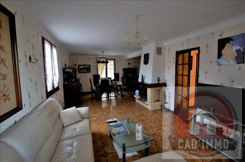 Sale house / villa La force 232000€ - Picture 2
