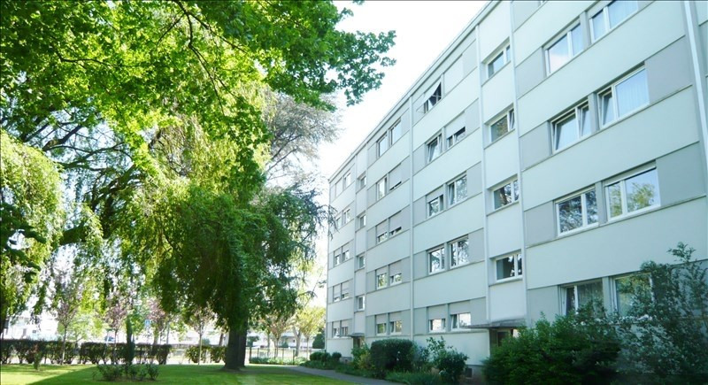 Vente appartement Illzach 67 000€ - Photo 1