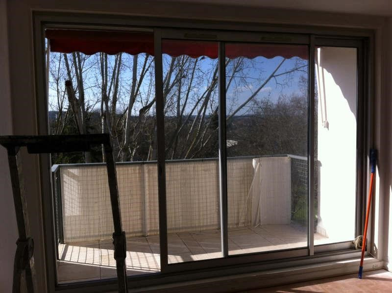 Rental apartment Marly le roi 950€ CC - Picture 1