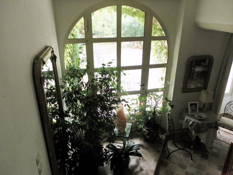 Deluxe sale house / villa Chateaurenard 690000€ - Picture 8