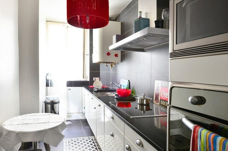 Sale apartment Paris 12ème 820000€ - Picture 5