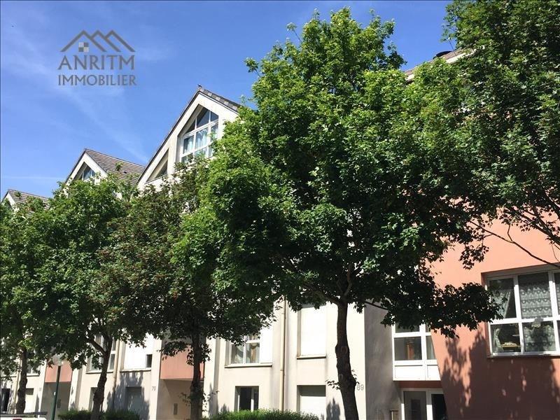 Rental apartment Plaisir 700€ CC - Picture 2