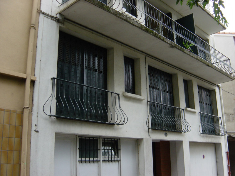 Location appartement Toulouse 471€ CC - Photo 5