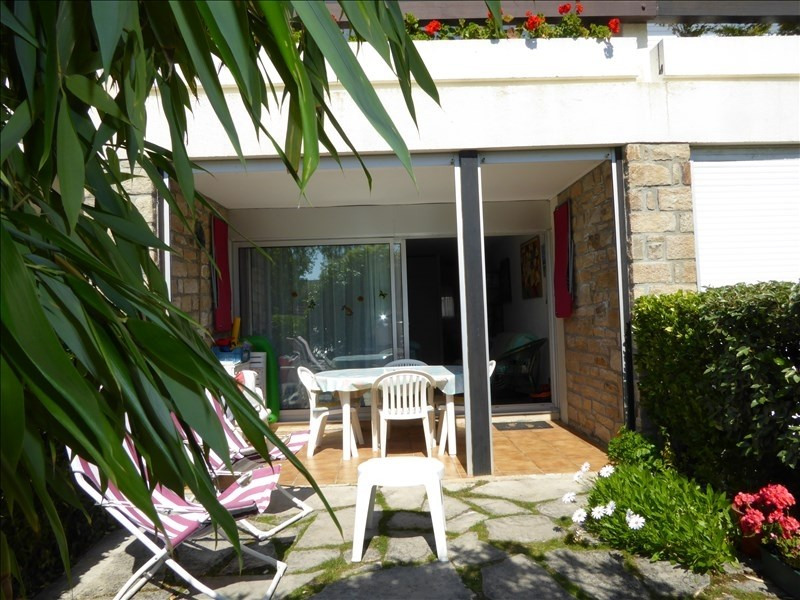 Vente appartement Carnac 225600€ - Photo 2